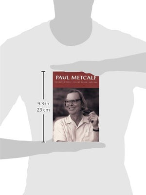 Paul Metcalf: Collected Works, Volume Iii, 1987-1997