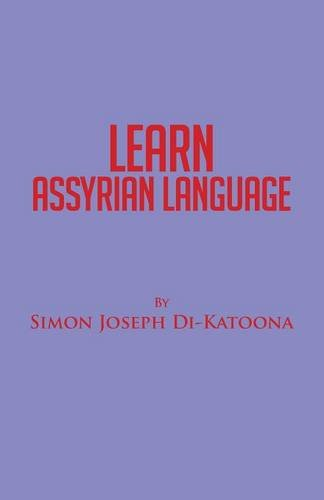 Learn Assyrian Language