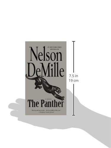 The Panther (A John Corey Novel)