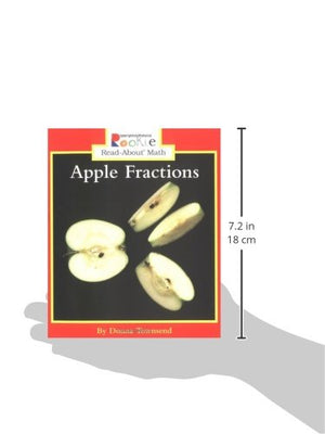 Apple Fractions (Rookie Read-About Math)
