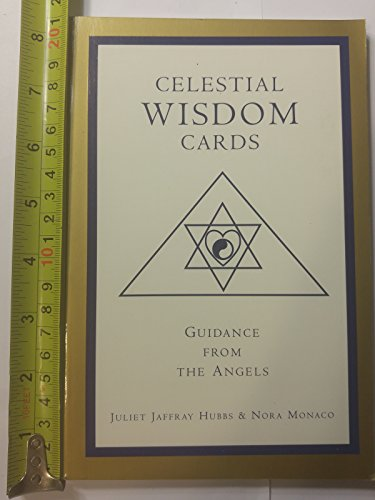 Celestial Wisdom Cards: Guidance From The Angels