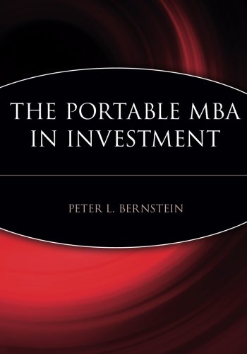 The Portable Mba In Investment
