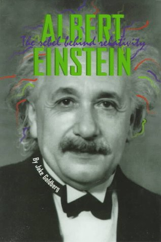 Albert Einstein (Impact Books- Biographies Series)