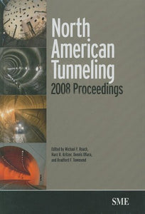 North American Tunneling 2008 Proceedings