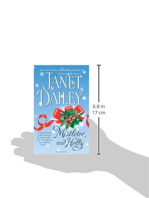 Mistletoe And Holly (Holiday Classics)