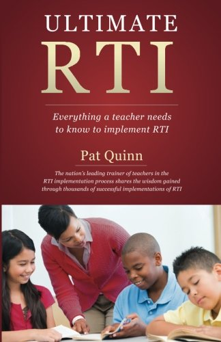 Ultimate Rti: Expanded 2Nd Edition