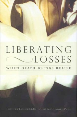 Liberating Losses: When Death Brings Relief