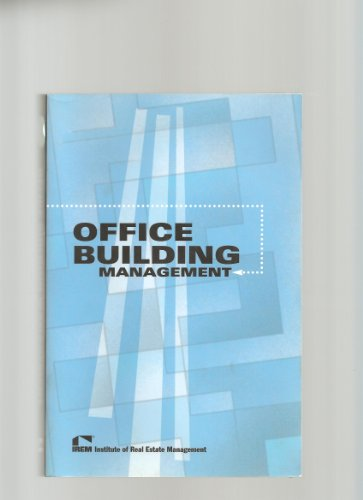 Office Building Management