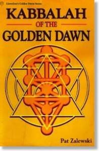 Kabbalah Of The Golden Dawn (Llewellyn'S Golden Dawn)