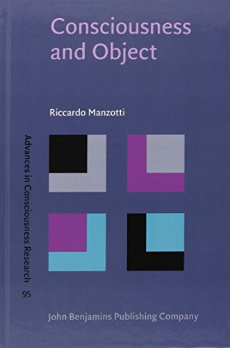 Consciousness And Object: A Mind-Object Identity Physicalist Theory (Advances In Consciousness Research)