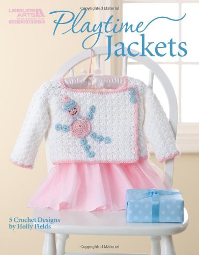 Playtime Jackets (Leisure Arts #5510)