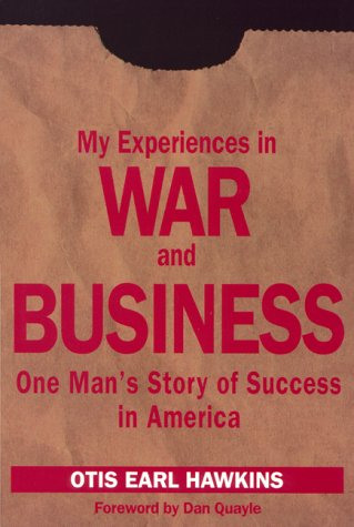 My Experiences In War And Business
