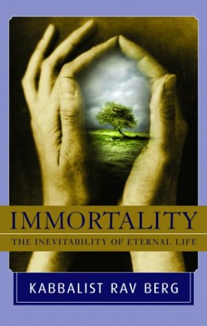 Immortality: The Inevitability Of Eternal Life