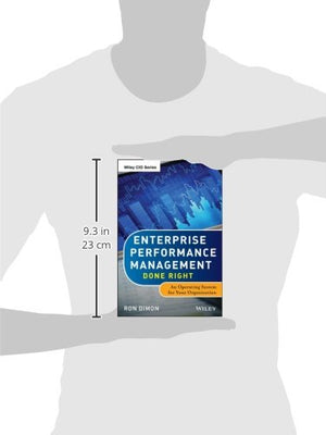 Enterprise Performance Management Done Right: An Operating System For Your Organization