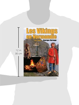 Les Vikings En Normandie (911-1066) (French Edition)