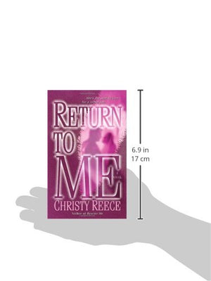 Return To Me: A Novel (Last Chance Rescue)