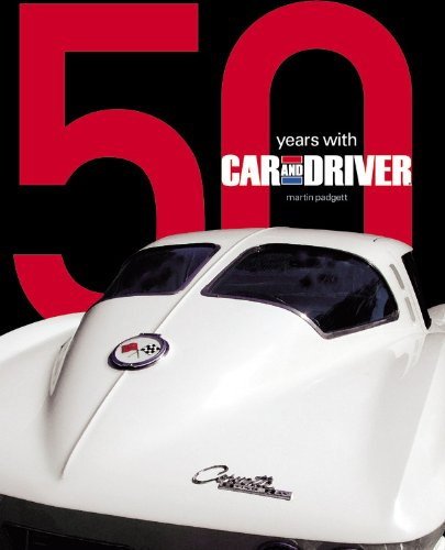 50 Years With Car And Driver