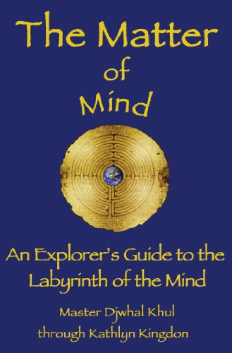 The Matter Of Mind: An Explorer'S Guide To The Labyrinth Of The Mind