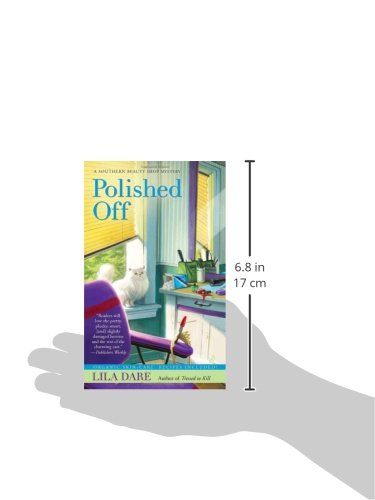 Polished Off (Southern Beauty Shop)