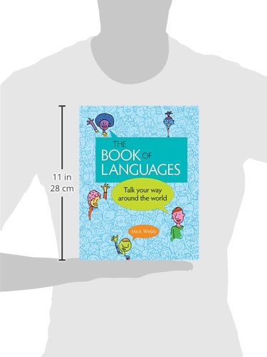 The Book Of Languages: Talk Your Way Around The World