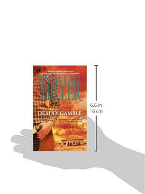 Deadly Gamble (A Mojo Sheepshanks Novel)