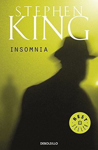 Insomnia (Spanish Edition)