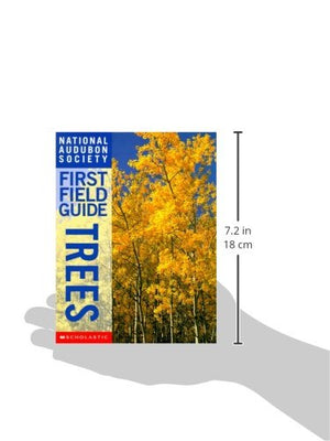 Trees (National Audubon Society First Field Guide)