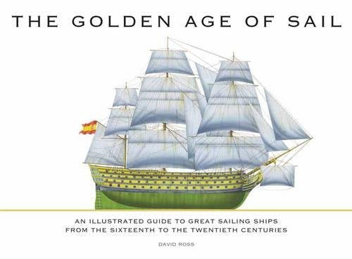 The Golden Age Of Sail (Naval History)