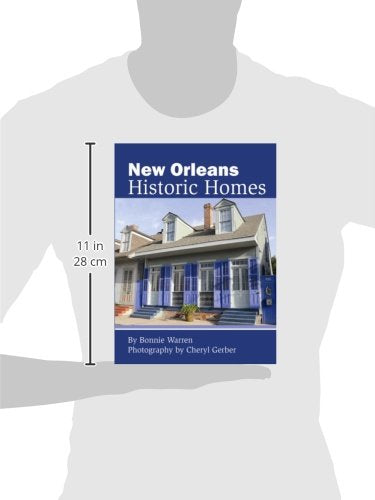 New Orleans Historic Homes