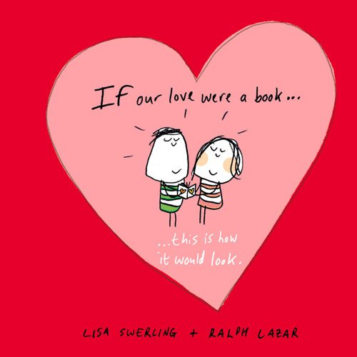 If Our Love Were A Book This Is How It Would Look