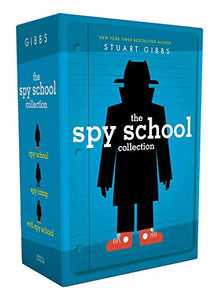 The Spy School Collection: Spy School; Spy Camp; Evil Spy School