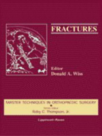 Rockwood And Green'S Fractures Adults