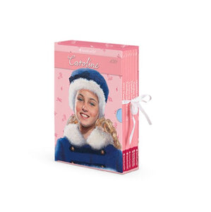 Caroline'S Boxed Set With Game (American Girl)