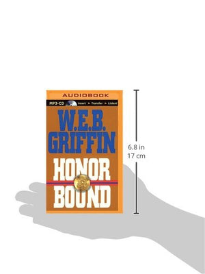 Honor Bound (Honor Bound Series)