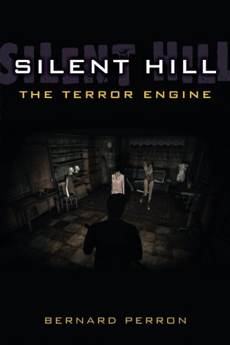 Silent Hill: The Terror Engine (Landmark Video Games)