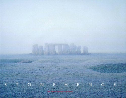Stonehenge: The Eternal Mystery In Pictures