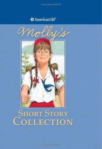 Molly'S Short Story Collection (American Girl)