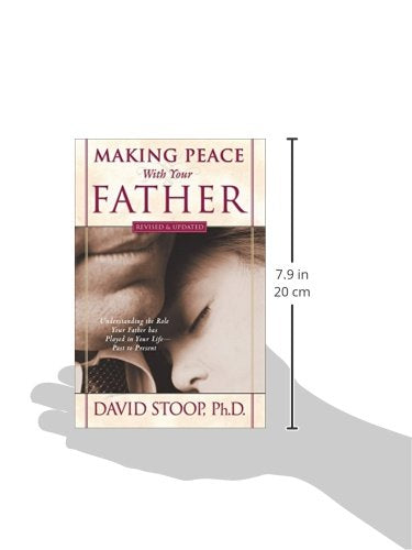 Making Peace With Your Father