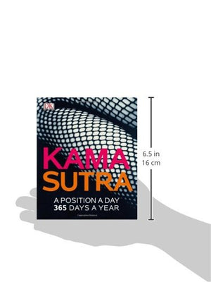 Kama Sutra: A Position A Day