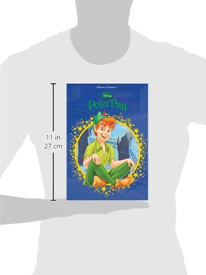 Disney'S Peter Pan (Disney Classics)