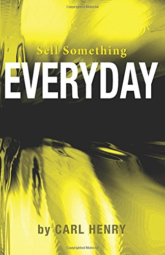 Sell Something Everyday