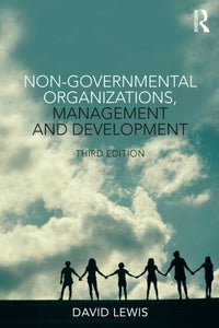 Non-Governmental Organizations, Management And Development