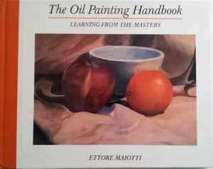 The Oil Painting Handbook