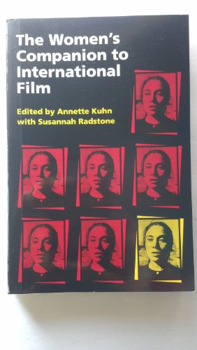 The Women'S Companion To International Film