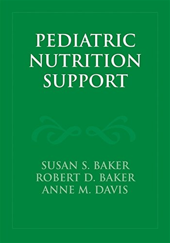 Pediatric Nutrition Support