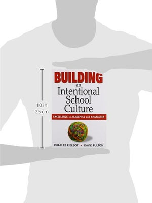 Building An Intentional School Culture: Excellence In Academics And Character