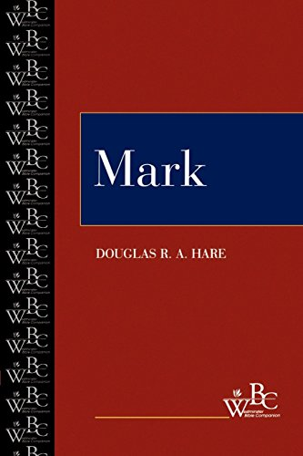 Mark (Westminster Bible Companion)
