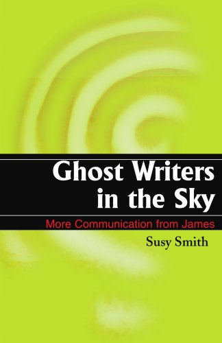 Ghost Writers In The Sky: More Communication From James