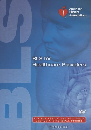 Bls For Healthcare Providers Course And Renewal Course Dvd