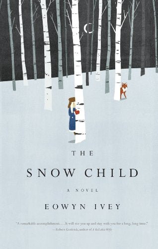 The Snow Child (Thorndike Press Large Print Historical Fiction)
